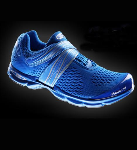 Egzersiz ve Yürüyüş  1. Kalenji Eliofeet Son derece hafif olan ayakkabının sayasında kullanılan 3D teknolojisi ayağın hava almasını sağlıyor. 49.90 TL. (Decathlon)