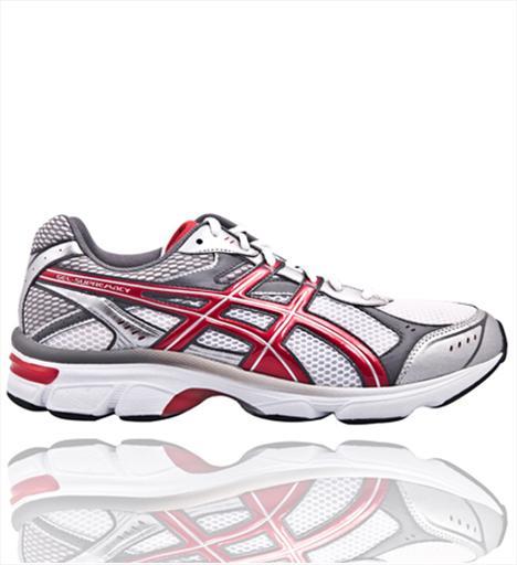 Koşu 8- Asics Gel Supremac Koşuya yeni başlayanlar için ideal. Silikon bazlı yastıklama sistemi koşu sırasında tüm ayağı destekleyerek darbeleri emiyor ve ayağın stabil olmasını sağlıyor. 119.25 TL. (Intersport)