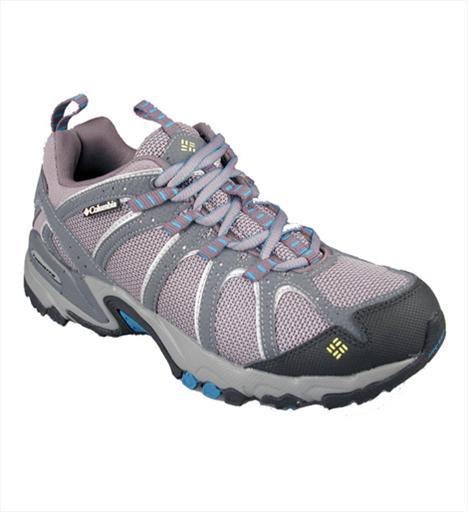 Outdoor 4- Columbia Romero Trail Doğada koşarken ya da yürürken kullanabileceğiniz sağlam yapılı ve hafif bir ayakkabı. Tercihte özelliği hafifliği, OmniGrip özelliği ise her zemine tutunmayı garantiliyor. 189 TL.