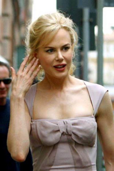 Nicole Kidman: 1.79 m
