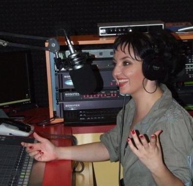 Yıllar önce Türkiye'nin çok konuşulan TV ve radyo sunucularından biriydi Jale Şengün...