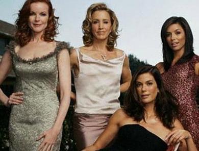 Umutsuz Ev Kadınları dizisindeki Susan Mayer karakteri onun için şöhret kapılarını biraz geç de olsa açtı.