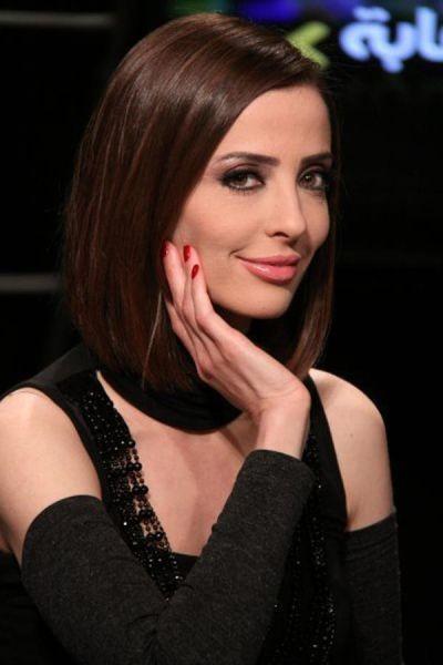39. Wafaa Kilani, Televizyon sunucusu, Mısır
