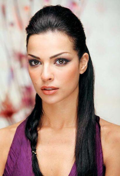 37. Nadine Njeim, oyuncu, Lübnan