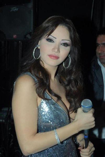 16. Melissa, Şarkıcı, Lübnan