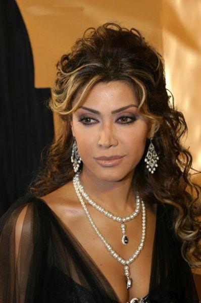 11. Nawal El Zoghby, Şarkıcı, Lübnan