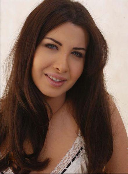 6. Nancy Ajram, Şarkıcı, Lübnan