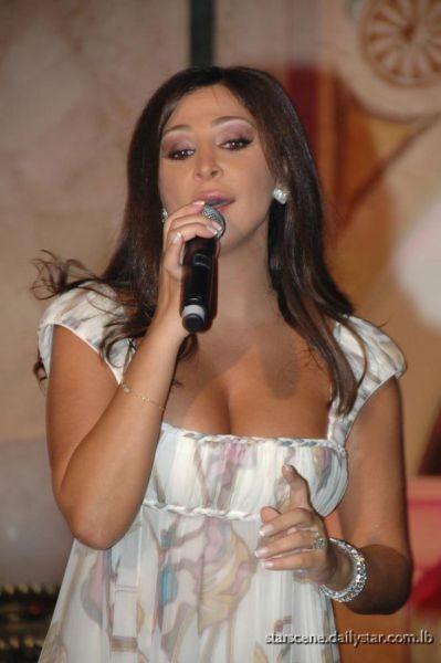 5. Elissa, Şarkıcı, Lübnan