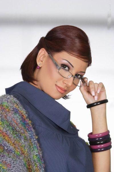 3. Rouwaida Attieh, Şarkıcı, Suriye