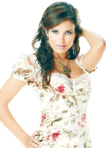 1. Sofia El Marikh, Şarkıcı, Fas  (Milliyet)