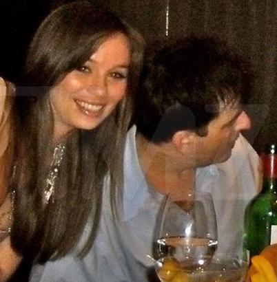 Charlie Sheen ve iki sevgilisi - 23