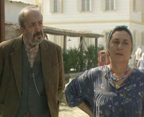 Şu sıralarda da Hanımın Çiftliği dizisinde Hakan Boyav'ın oynadığı Berber Reşit karakerinin karısı Hacer rolünü üstleniyor.