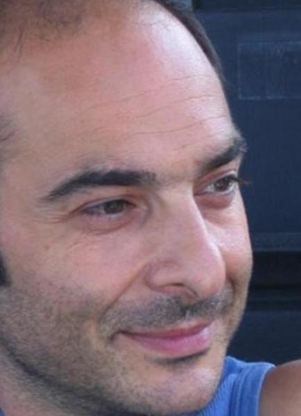 Sinemada dikkat çektiği ilk film 1999 yapımı Salkım Hanımın Taneleri oldu.   Filmde, Ermeni Klarnetçi Artin'i canlandıran Daltaban, Ermenice seslendirdiği Sarı Gelin türküsüyle hafızalarda yer etti.