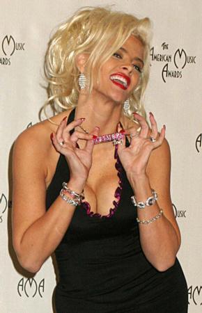 Anna Nicole Smith  Hayatı boyunca Marilyn Monroe gibi olmak isteyen, hatta efsane yıldızın yaşamının bazı ayrıntılarını kendi yaşamına uyarlayan Anna Nicole Smith hiç bir zaman idolü gibi olamadı.