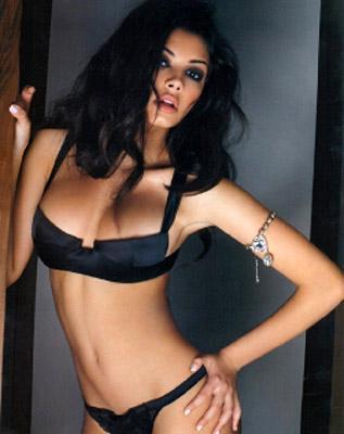 8 - Yunanistan - Christina Stefanidi