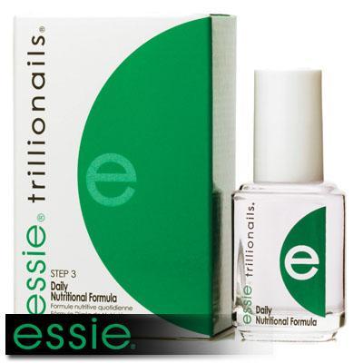 Trillionails günlük besleyici   Essie, 35 TL