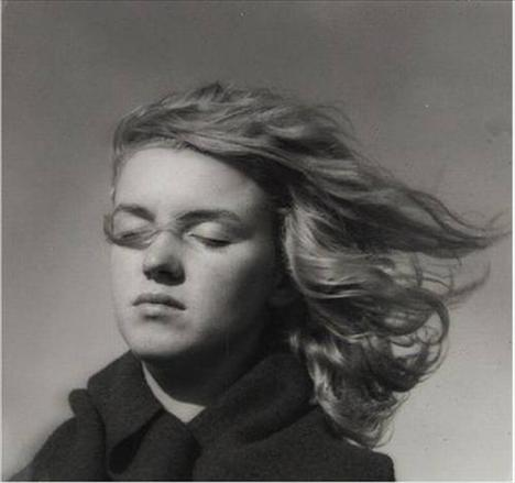 Marilyn Monroe, 1946