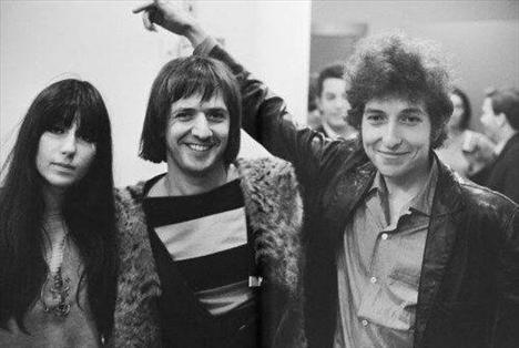 Bob Dylan, Cher ve Sonny