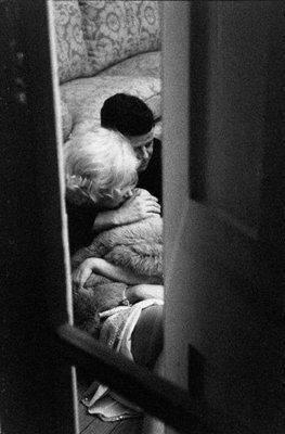 Marilyn Monroe ve John F. Kennedy