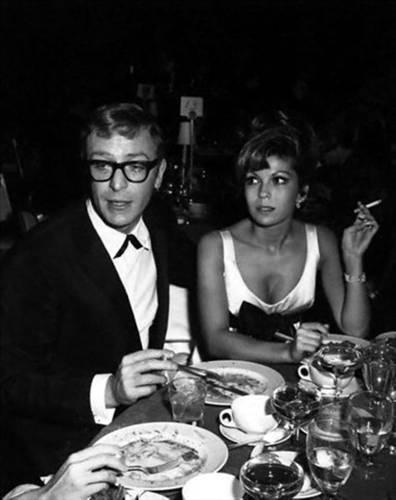 Michael Kane ve Nancy Sinatra