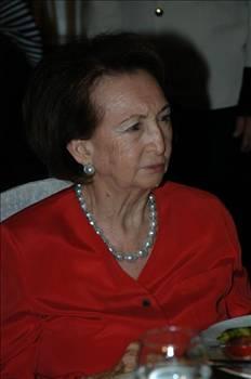 2- Semahat Arsel  Şirket: Koç Holding  Serveti (milyon dolar): 3.000  Yaşı: 82 Burcu: Başak