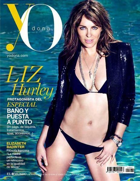 45 YAŞINDA SOYUNDU  İngiliz manken ve oyuncu  Elizabeth Hurley, ilerleyen yaşına rağen hala yılara meydan okuyan ve güzelliğini korumayı başaran ünlülerden biri...   45 yaşında olan Hurley, son olarak bir dergi için yine bikiniyle objektif karşısına geçti. İşte o pozlar...