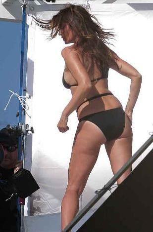 40'ından sonra bikini - 16
