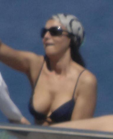 40'ından sonra bikini - 23