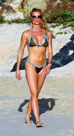 40'ından sonra bikini - 40