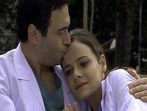 Dizinin 56'ncı bölümünde Melek adlı bir hastayı canlandırdı Göksun. Aradan epey bir zaman geçtikten sonra da dizinin ana karakterlerinden birini oynamaya başladı.   Göksun, Yasemin Ergene'nin diziden ayrılmasından sonra Doktor Ela karakteri olarak kadroya dahil oldu.