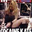 Kate Moss'un skandallarla dolu hayatından kareler - 6