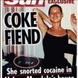 Kate Moss'un skandallarla dolu hayatından kareler - 5