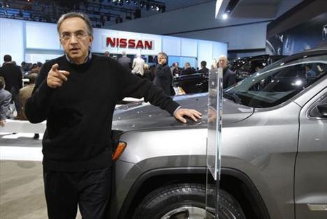 2008 krizi sonrası iflasın eşiğinden dönen Chrysler'a yönetici olarak atandıktan sonra şirketi ayağa kaldıran ve geçen yılki kişisel kazancı 7 milyon dolar olan başarılı yöneticinin üç farklı kıtada çok lüks malikaneleri bulunuyor.