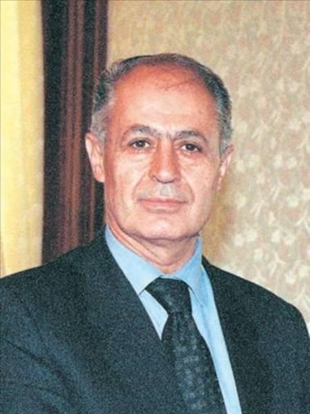 Ahmet Necdet Sezer - Ankara Üniversitesi Hukuk Fakültesi