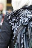 Paris sokaklarından stil dersleri - 3