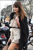 Paris sokaklarından stil dersleri - 5