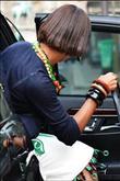 Paris sokaklarından stil dersleri - 10