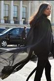 Paris sokaklarından stil dersleri - 12