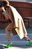 Paris sokaklarından stil dersleri - 40