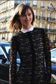 Paris sokaklarından stil dersleri - 41