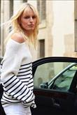 Paris sokaklarından stil dersleri - 52