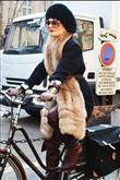 Paris sokaklarından stil dersleri - 74