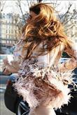 Paris sokaklarından stil dersleri - 75
