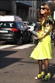 Paris sokaklarından stil dersleri - 95