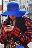 Paris sokaklarından stil dersleri - 96