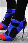 Paris sokaklarından stil dersleri - 98