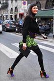 Paris sokaklarından stil dersleri - 99