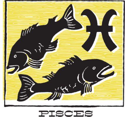 Pisces / Fishes / Balık (20 Şubat-20 Mart)   Bu burç Babilliler'den itibaren kuyrukları birbirlerine bağlı iki balık olarak gösterilir. Romalılar'a göre ise nehre girip yine canavar Typhon geldiğinde yüzerek kaçan Venüs ve oğlu Cupid'dir.