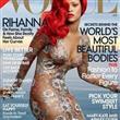 Rihanna'dan kareler.. - 1