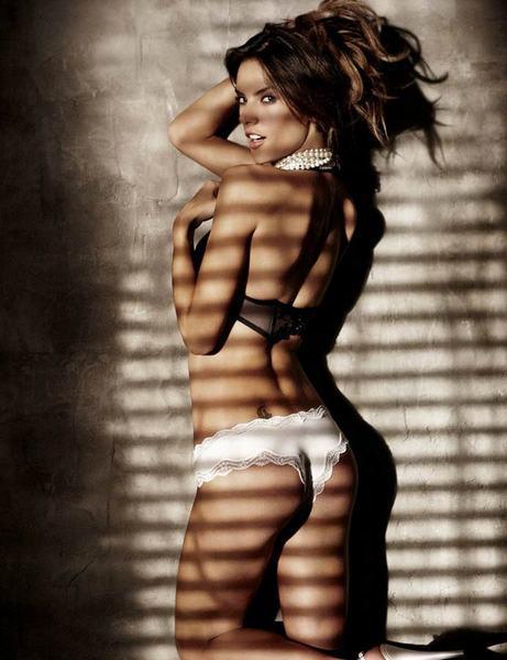 Alessandra Ambrosio'dan güzel kareler - 53